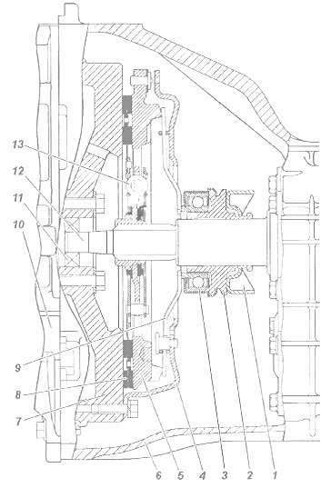 1) автомобиля УАЗ-Патриот 3163